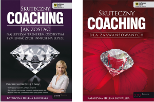 Bestsellery - Skuteczny coaching