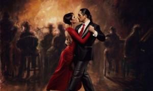 Argetine-Tango