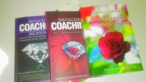 moje 3 książki